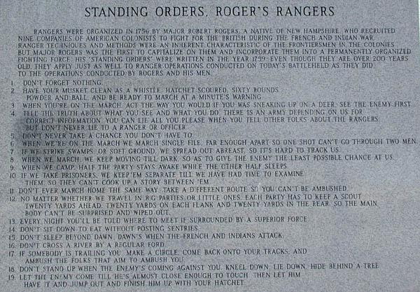 Rogers+rangers
